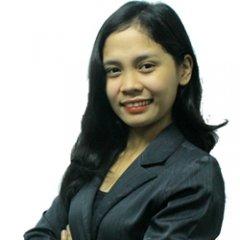 Giáo viên Joy Mae Rojo Rosales
