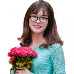 Giáo viên Nguyễn Thị Hải Anh