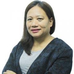 Giáo viên Lorela B. Sinoy