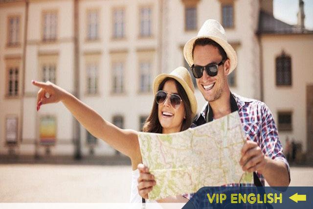 Lợi ích việc học tiếng Anh giao tiếp cho dân du lịch