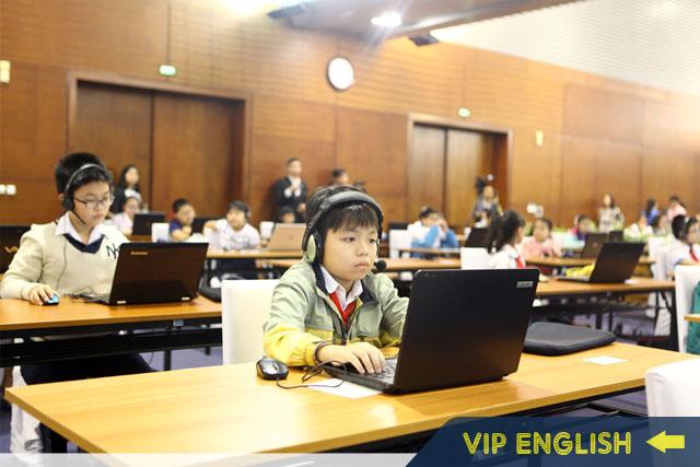 Những lợi ích khi học tiếng anh online lớp 6