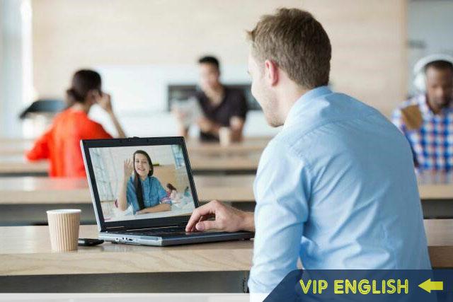 Những ưu điểm khi học tiếng Anh online 1 kèm 1