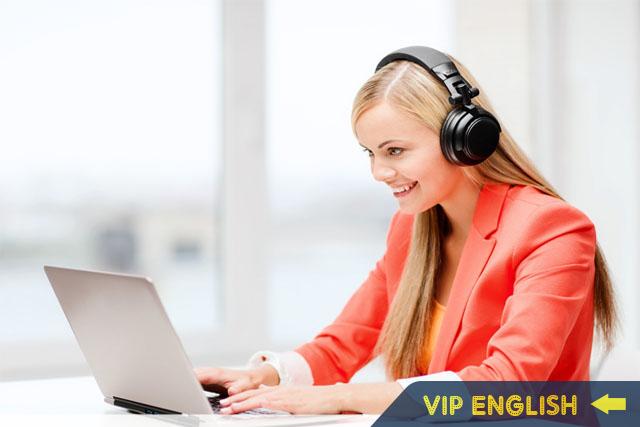 Những ưu điểm khi học tiếng Anh trực tuyến với người nước ngoài