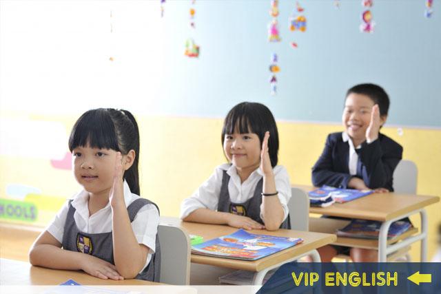 Tại sao nên dạy tiếng Anh cho trẻ em lớp 1?