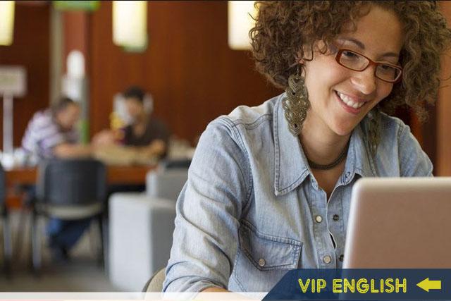 Tìm hiểu hình thức học tiếng anh online với giáo viên nước ngoài