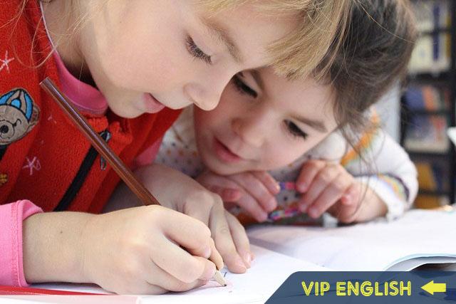 Bật mí những chủ đề hay về tiếng Anh cho trẻ em lớp 1