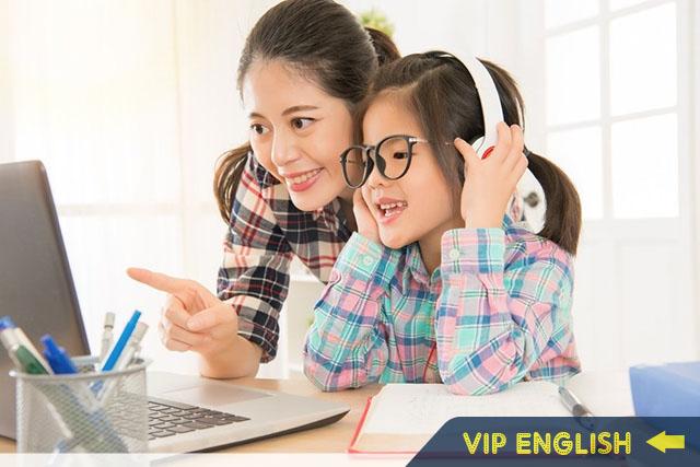Bạn cần biết gì trong lộ trình học tiếng Anh cho trẻ em mẫu giáo
