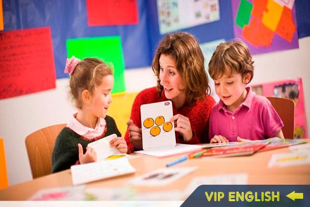 Bật mí phương pháp học tiếng Anh giao tiếp cho trẻ em hiệu quả