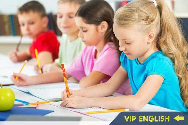 Một vài phần mềm học tiếng Anh cho trẻ em hiệu quả