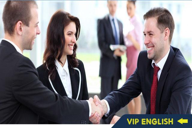Lý do và những giải pháp tiếng Anh cần thiết cho người đi làm