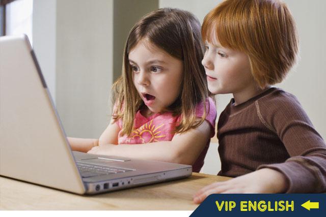 Học tiếng Anh online cho trẻ: Lợi ích và những phương pháp không thể bỏ qua